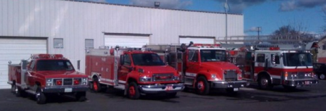 Fire Apparatus & Equipment