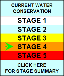 WATER CONSERVATION STAGE IV
