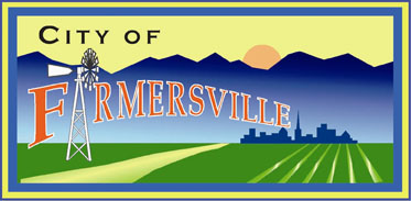 City of Farmersville - Logo